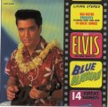 vinyl blue hawaii204
